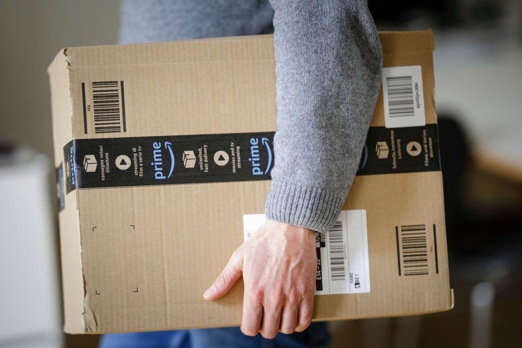 How to Hide Amazon Orders - Archiving Orders on Amazon