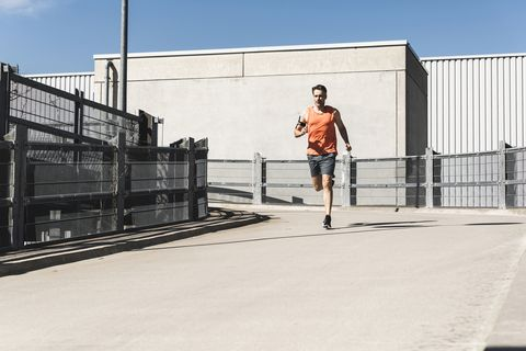5 Training Tips to Help You Run Strong As You Age