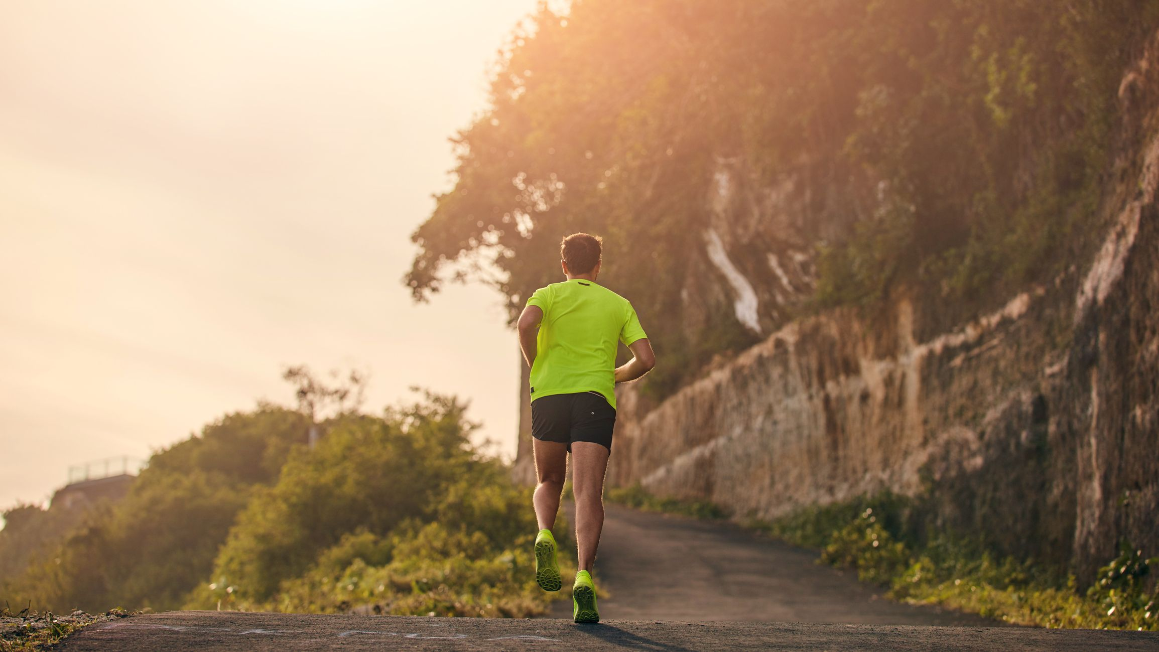 Why hills can make fit runners fitter