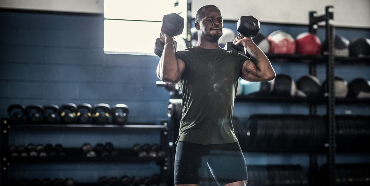 Try This Science-Backed Strength Training Method for Maximum Watts
