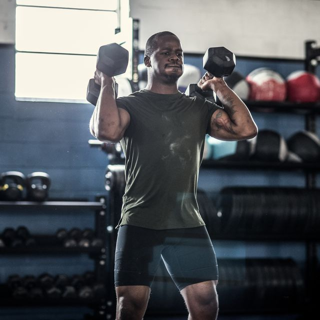 tips for a fast workout