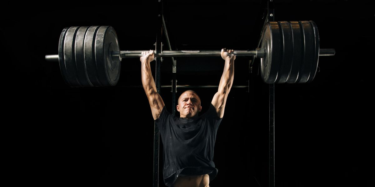 How to Lift Weights With Cluster Sets to Get Bigger and Stronger