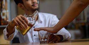 Effecten alcohol op gezondheid