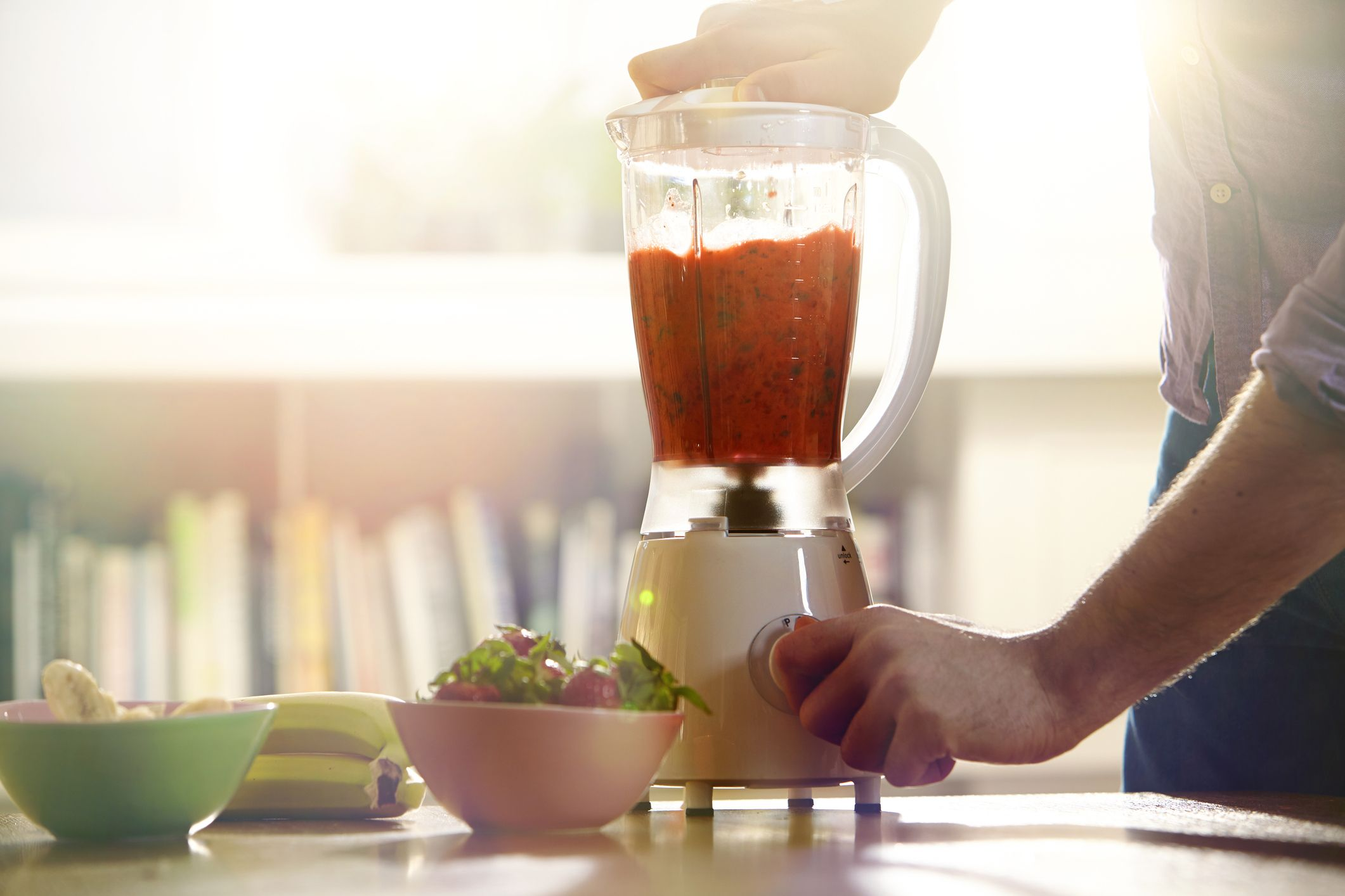 Healthy Smoothies - cover