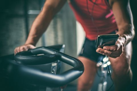 Three Is Offering a Year of Free Fitness Membership with Aaptiv When You Buy a New Phone