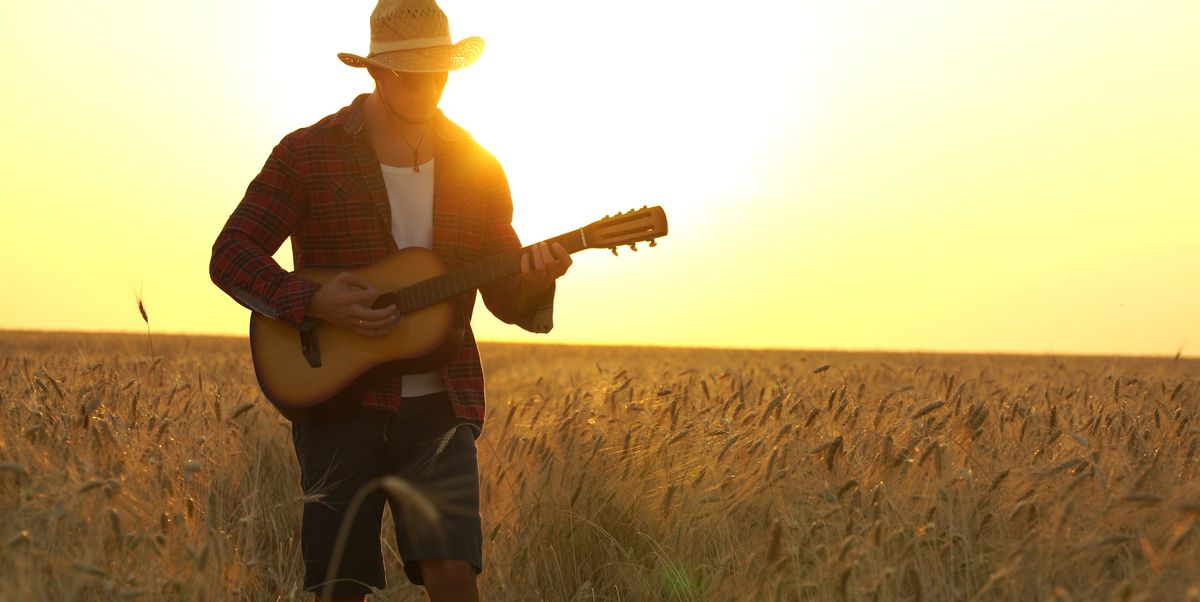 These Songs About Farming Are an Ode to Country Life