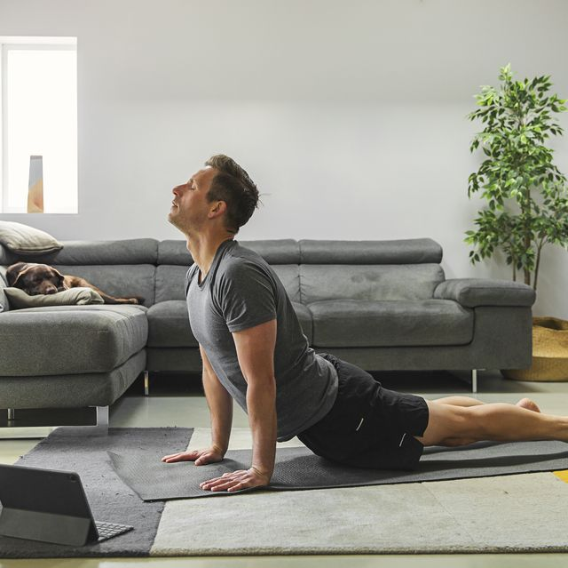 At Home Workouts Free Streaming Services