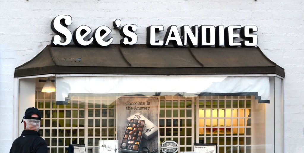 See's Candies Has Suspended Production Amid Coronavirus Fears