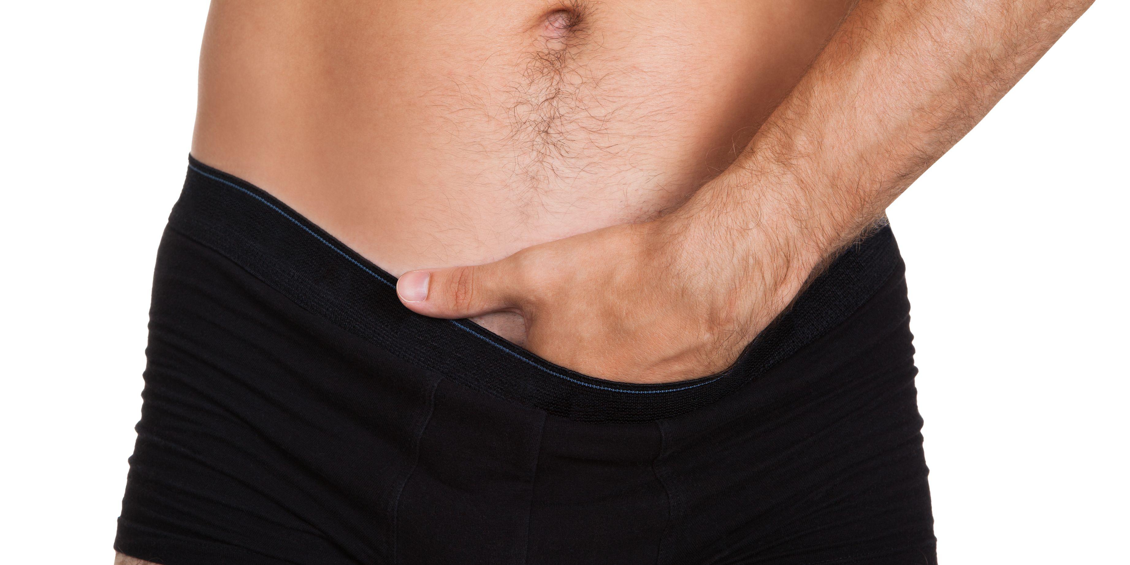 6 Causes of Penis Irritation