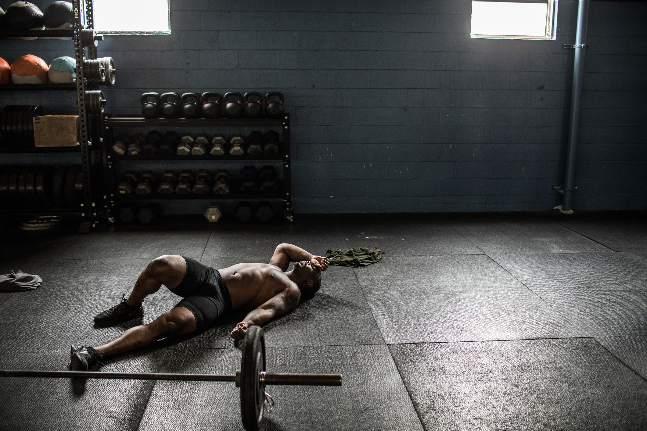 11 of the Most Brutal Burpee Workouts To Try Right Now