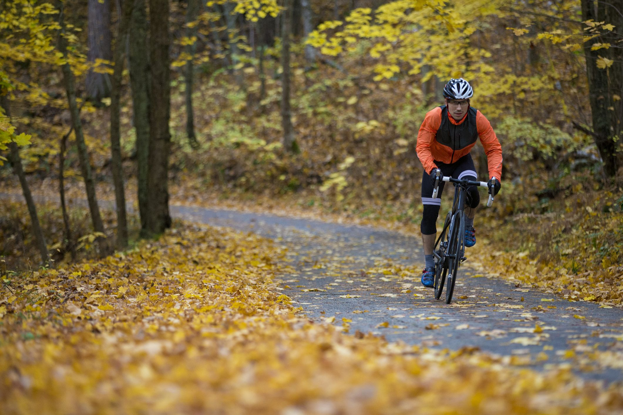 How to Adjust Your Ride Routine to Cooler Temps