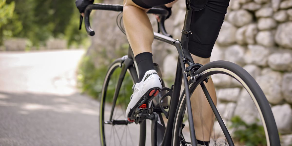 Will Cycling Make Your Legs Bigger Cyclist Legs