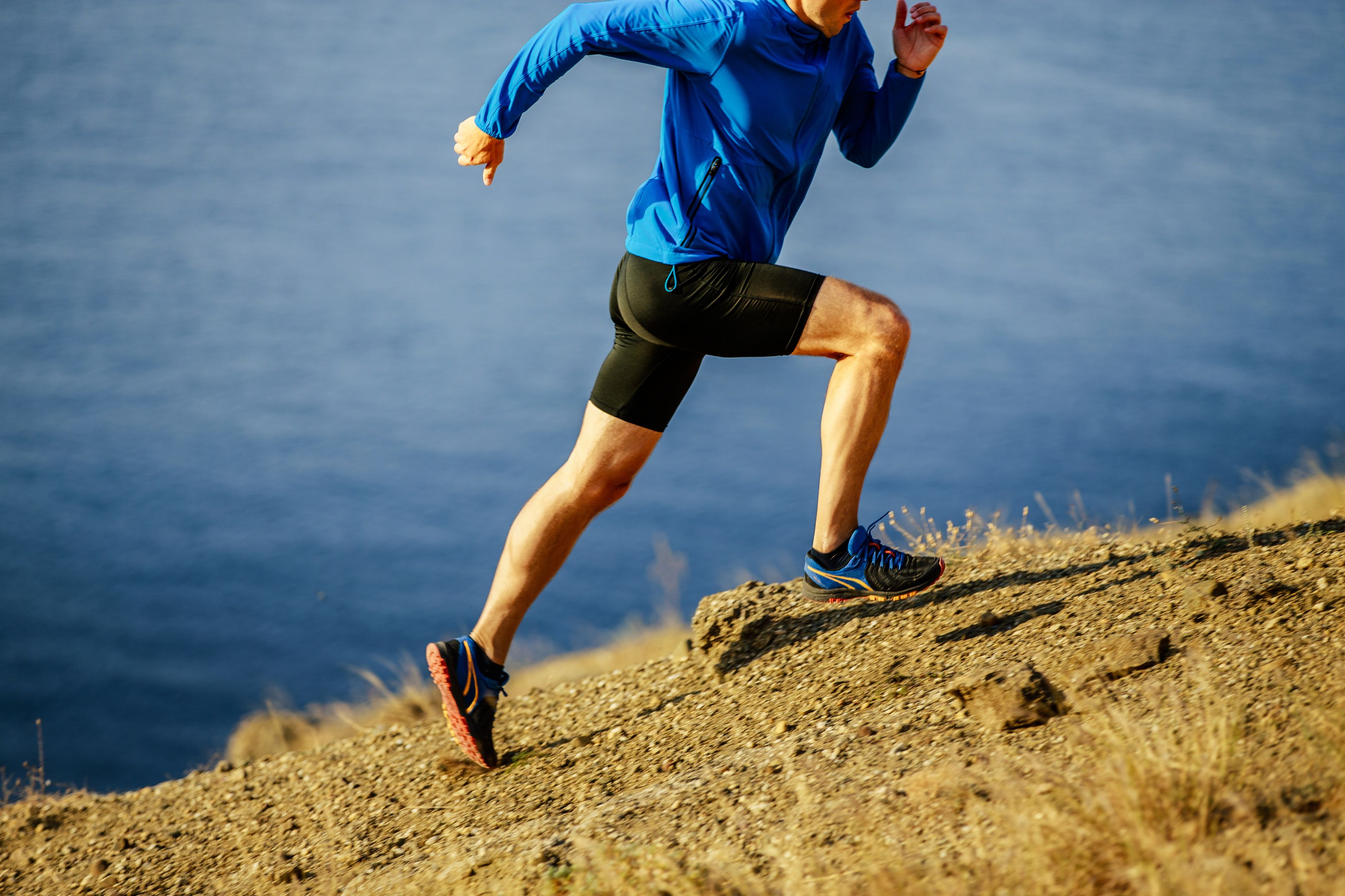 Have You Been Doing Your Hill Training All Wrong?