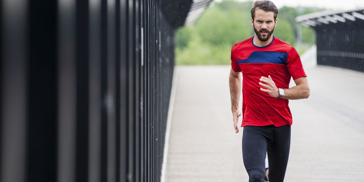 How Long To See Workout Results Running Results