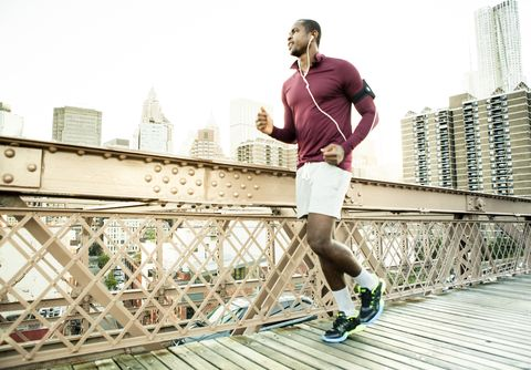 New Runners Get Injured More Easily