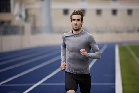 The Ultimate Guide to High-Intensity Interval Training for Runners