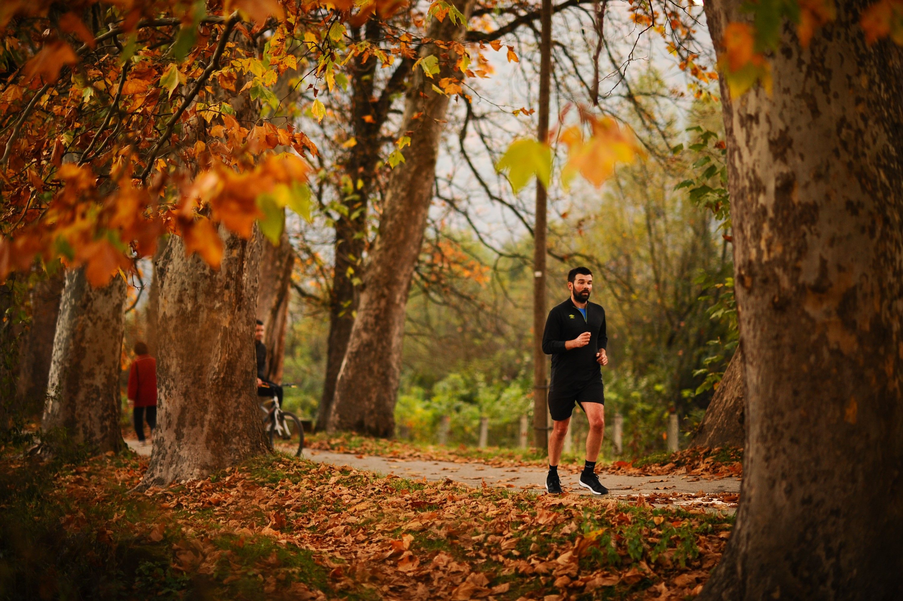 Coronavirus: Runners, it's time to listen up about the new running etiquette