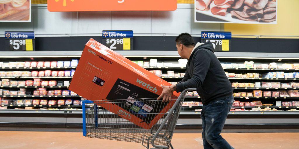 Is Walmart Open On Thanksgiving In 2020 Walmart Thanksgiving Hours