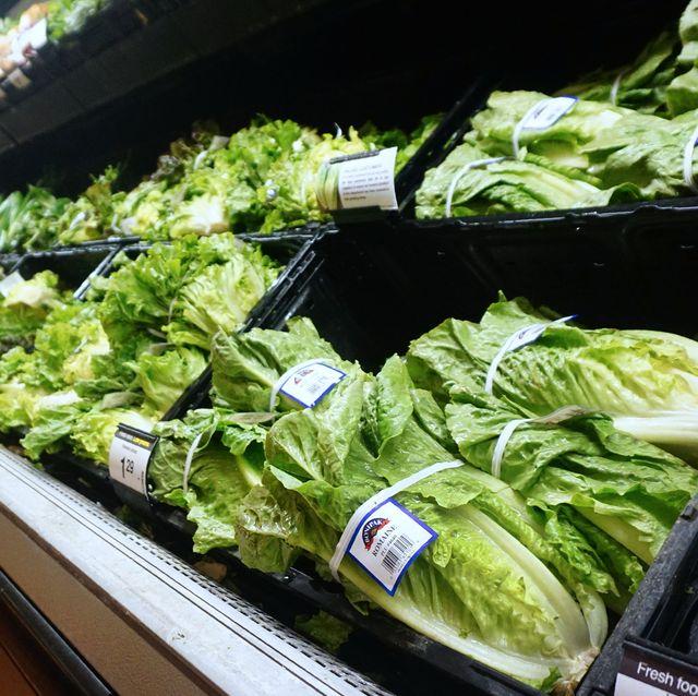romaine lettuce e coli outbreak 2020 recall