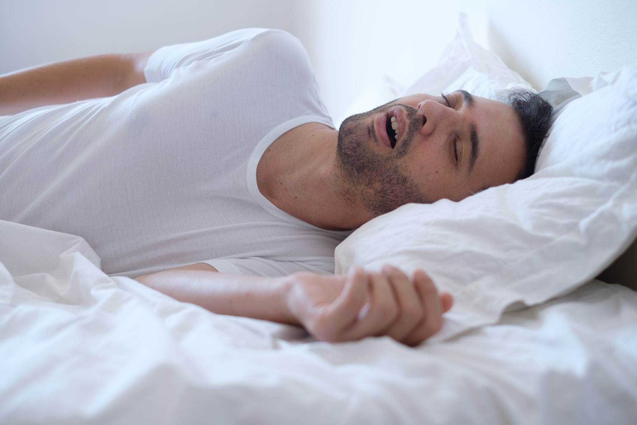 The Ultimate Guide to Stopping Snoring Forever