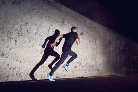 cómo afecta el deporte al sueño