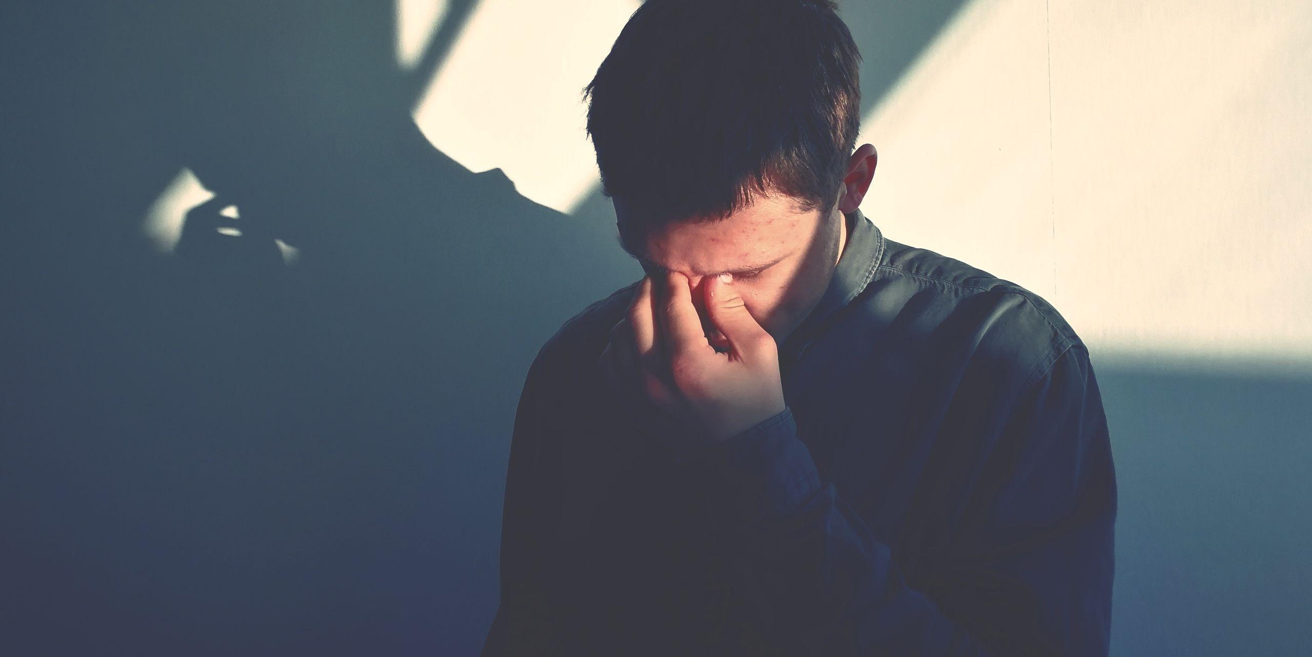depresion hombre tabu