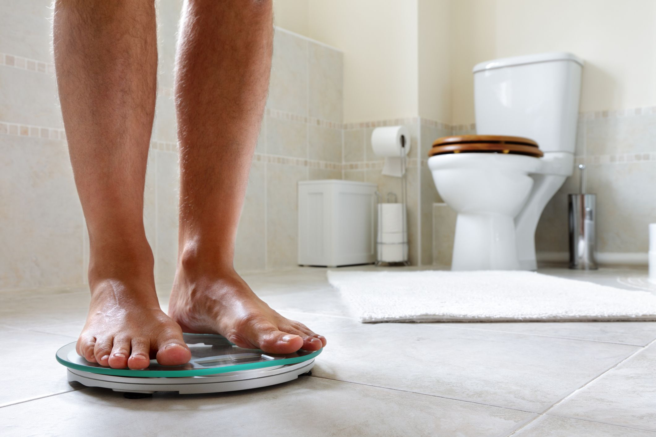 What Happens to Your Weight When You Poop