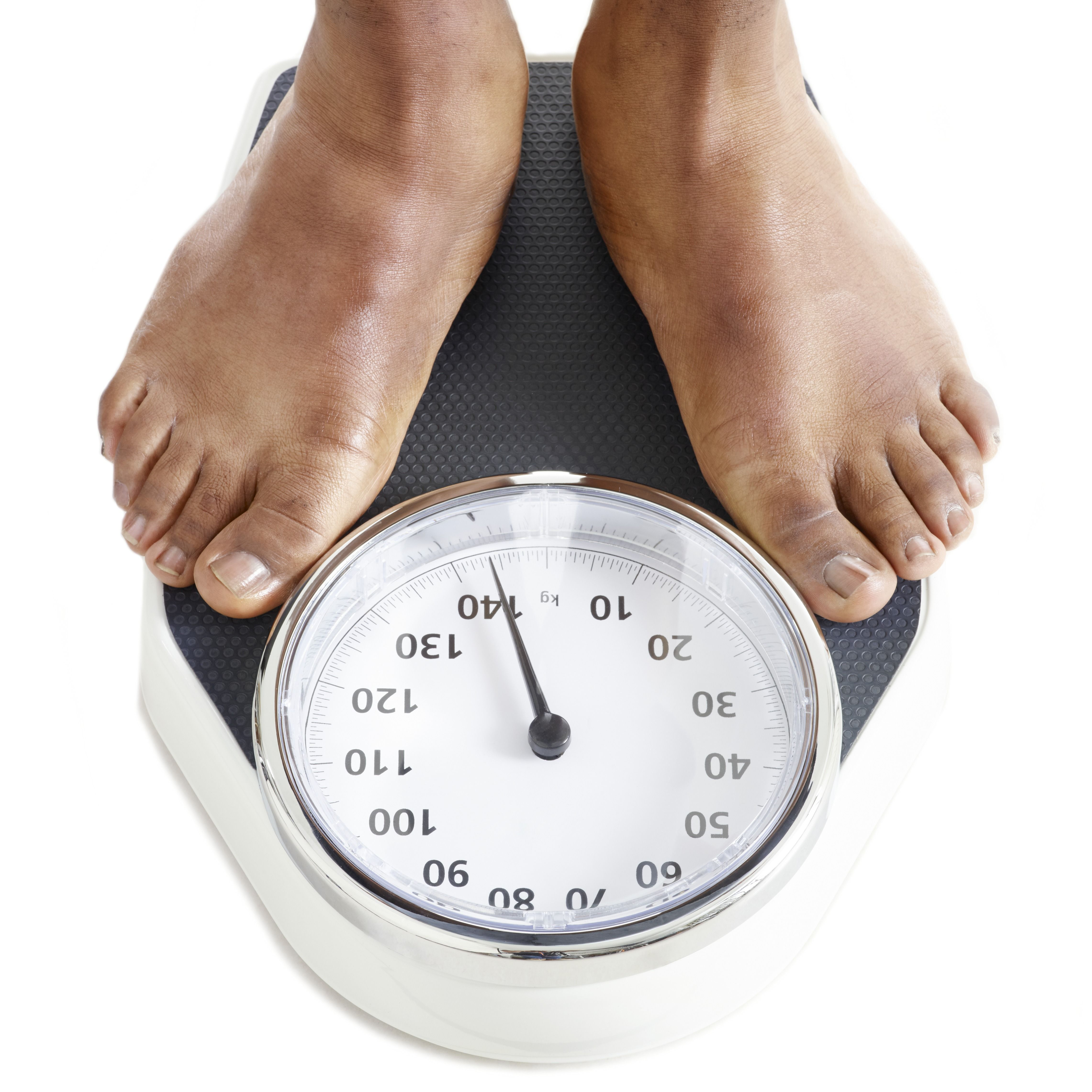 How Much Weight Can You Lose in a Week?