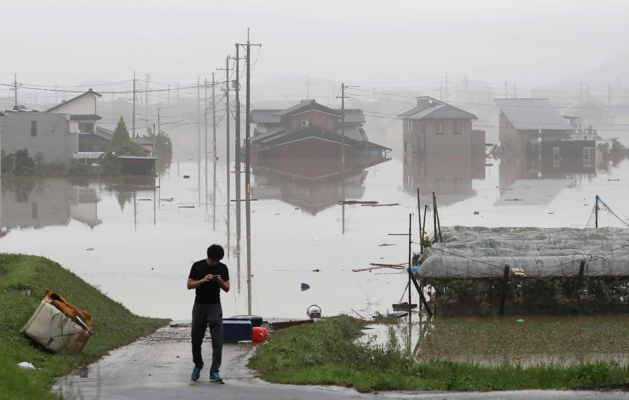 Architettura e Big Data: come si mappano gli spostamenti di migliaia di sfollati dopo una catastrofe?