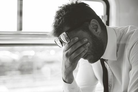 Male mental health