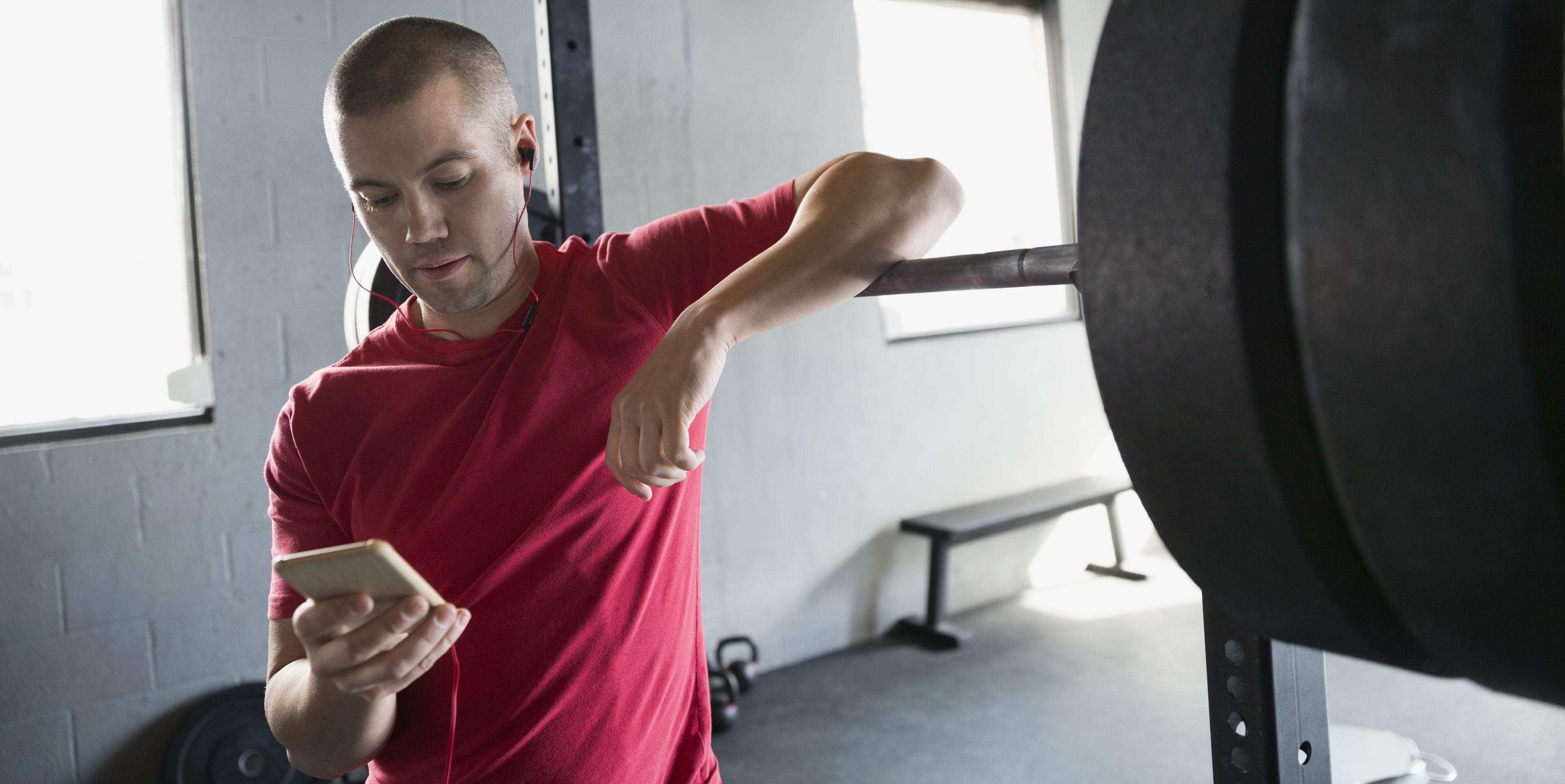 The 15 Best Apps to Help You Get Fit