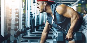 The muscle groups you should train together