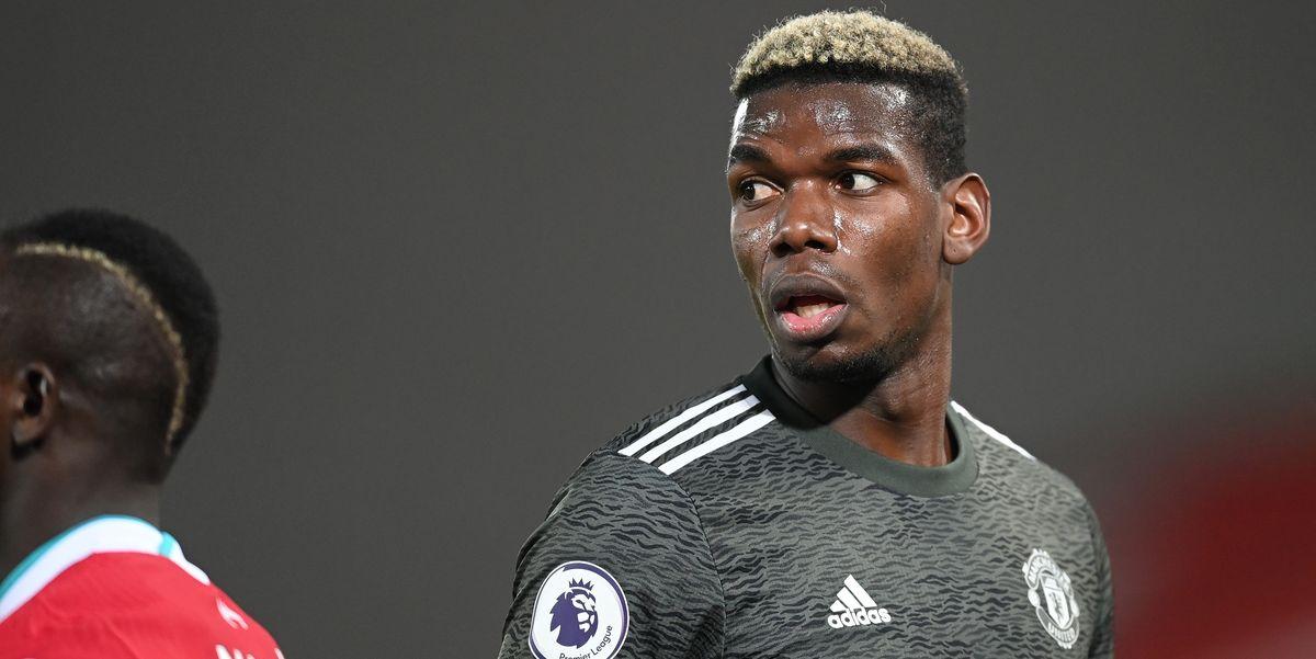 Man United v Liverpool Premier League game - watch live stream