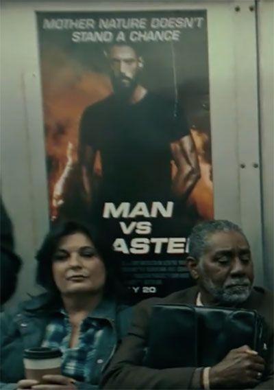 Poster, Movie,