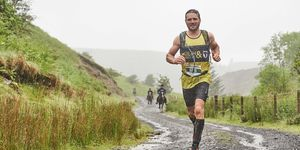 best marathons in the uk