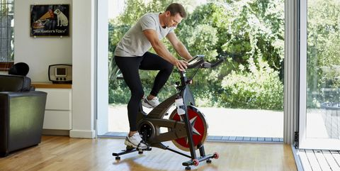 the 8 best exercise bikes for your home gym spinning at home