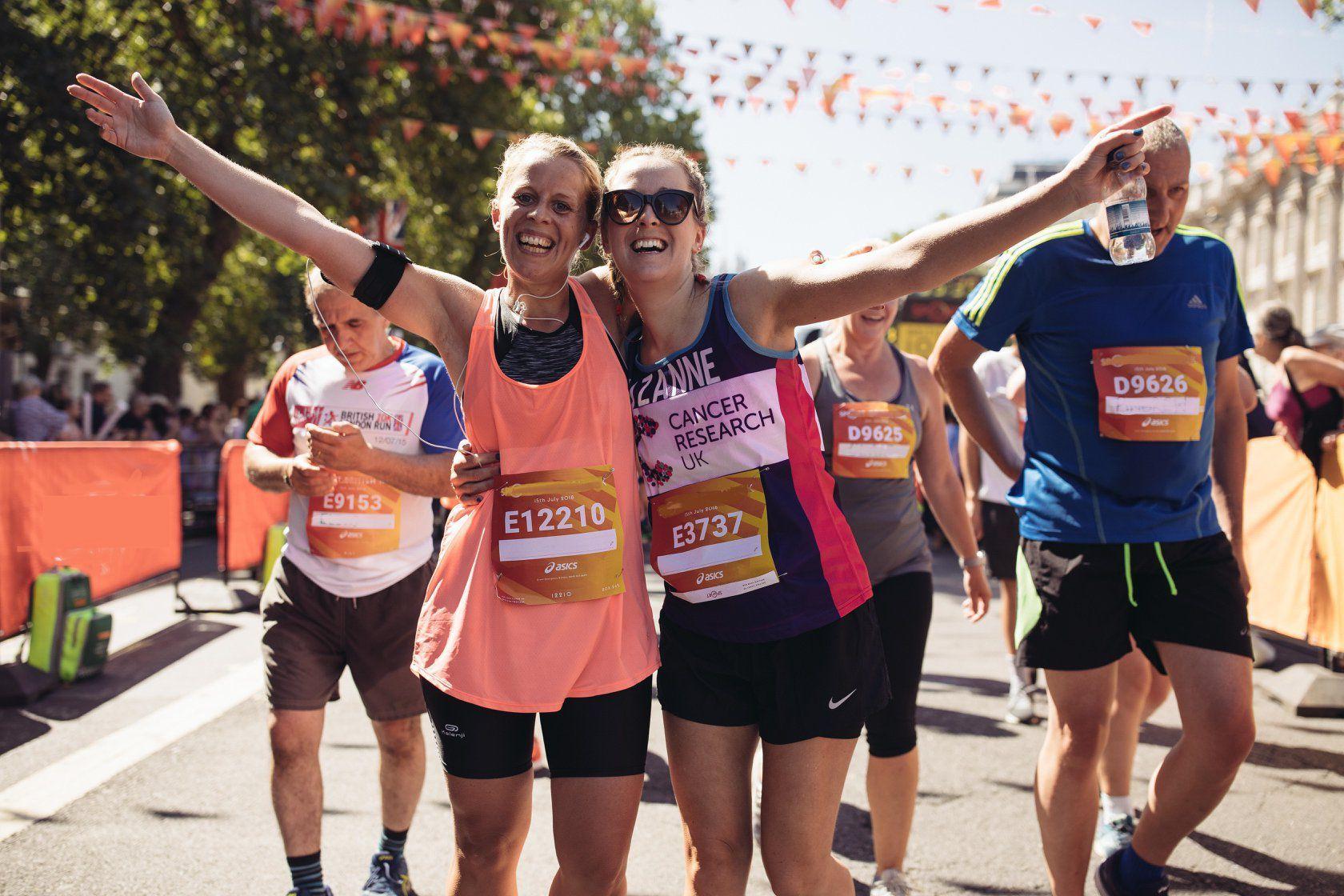 Asics marathon new york 2020