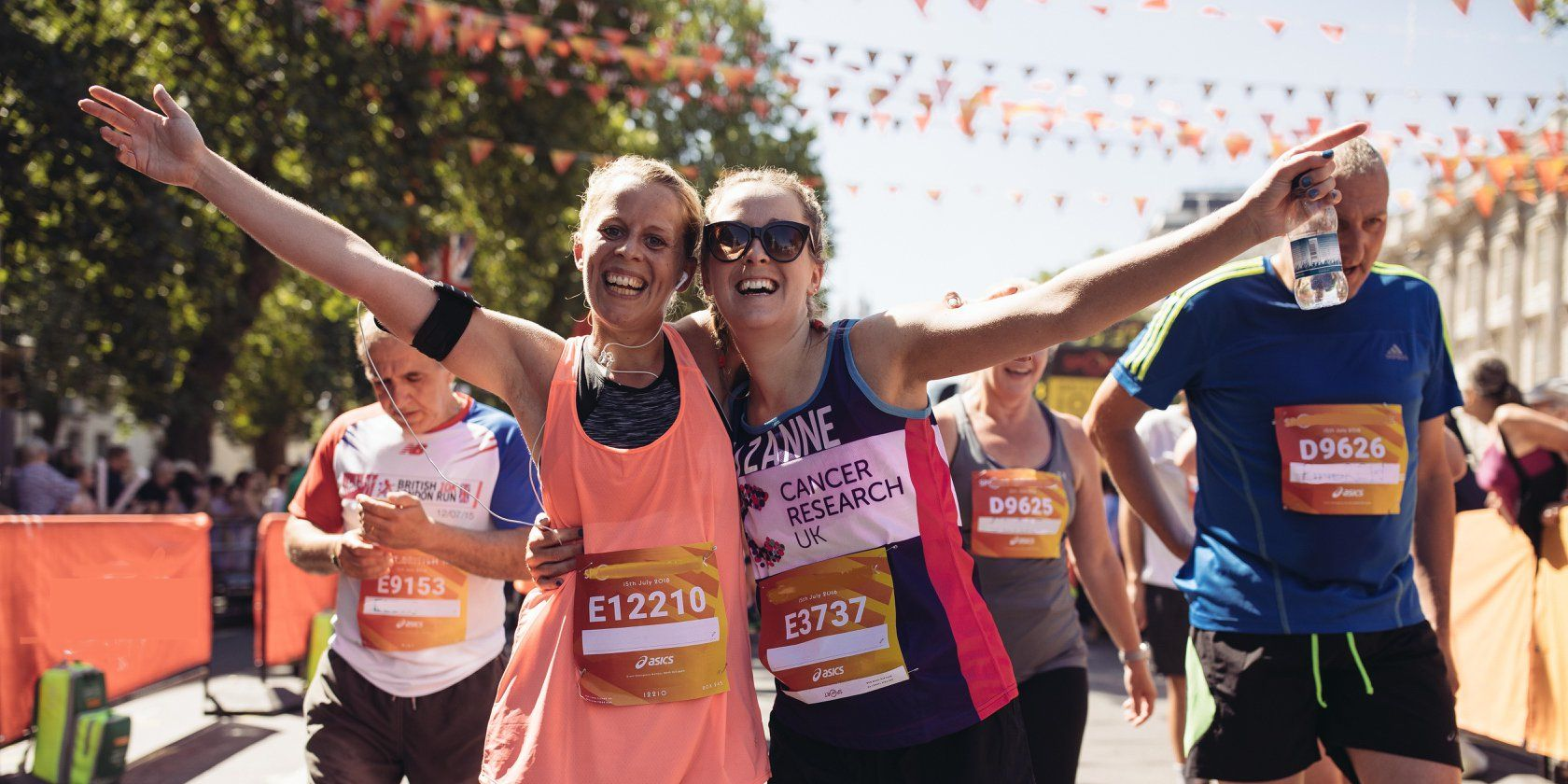everything you need to know about running the manchester marathon 2019