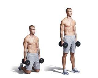 ejercicios mancuernas biceps y triceps