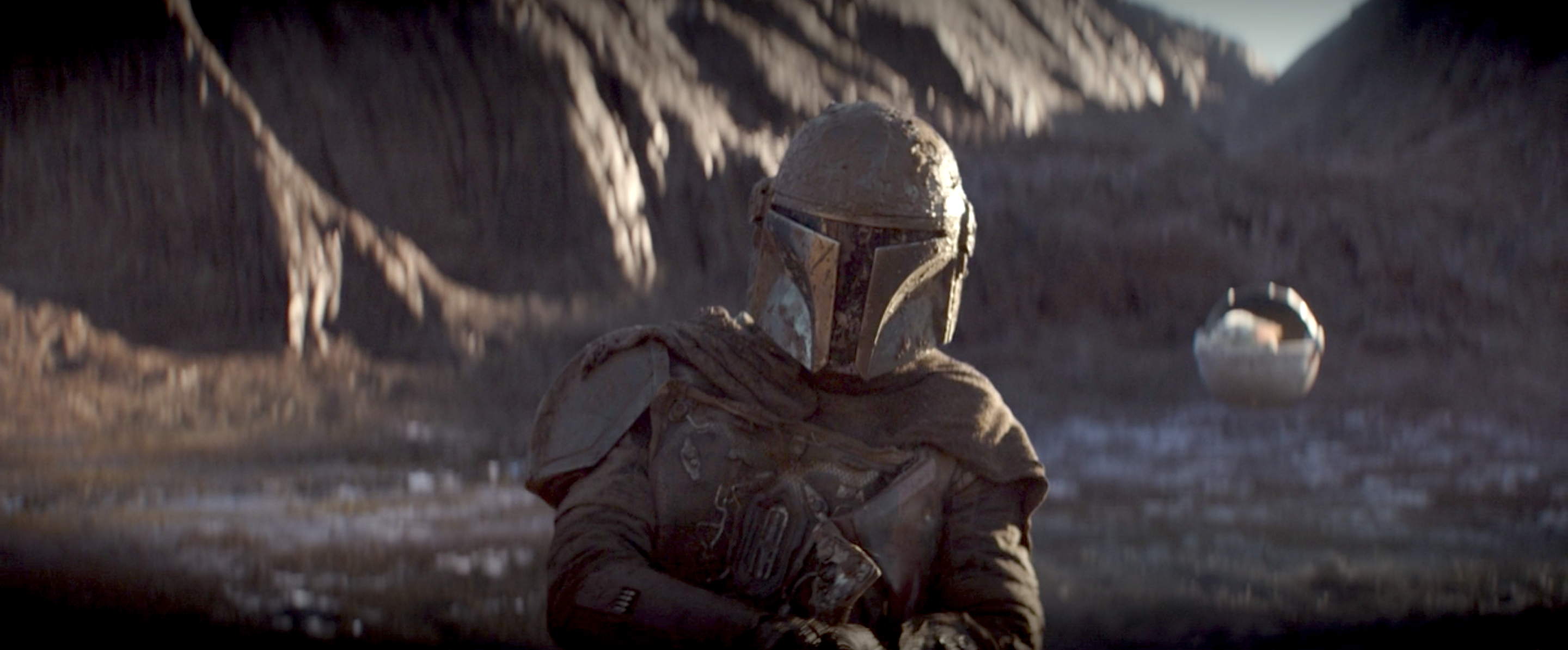 This Mandalorian theory could have huge consequences for Star Wars canon
