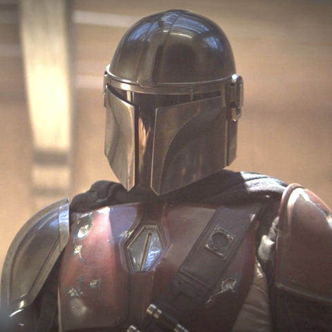 mandalorian reddit different from male heroes