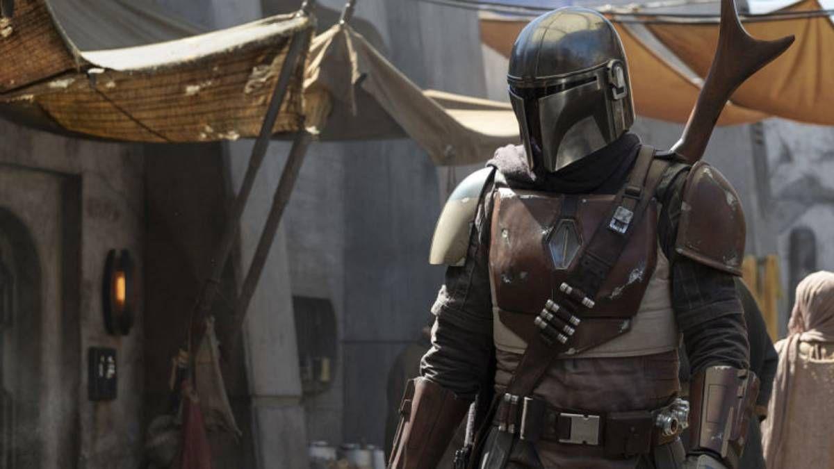 'The Mandalorian' contará la historia de este droide