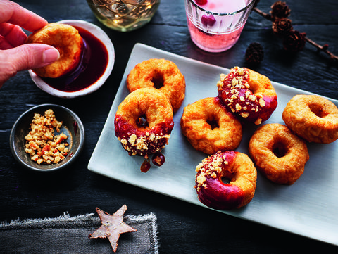 M&S Unveils 2020 Christmas Food Range