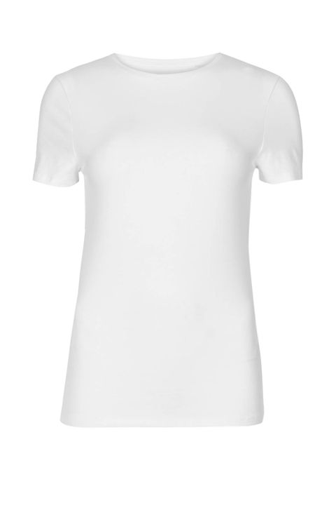 Camiseta Marks & Spencer