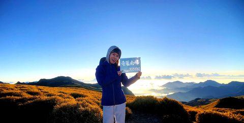 Mountainous landforms, Mountain, Sky, Wilderness, Cloud, Summit, Mountain range, Highland, Travel, Tourism,