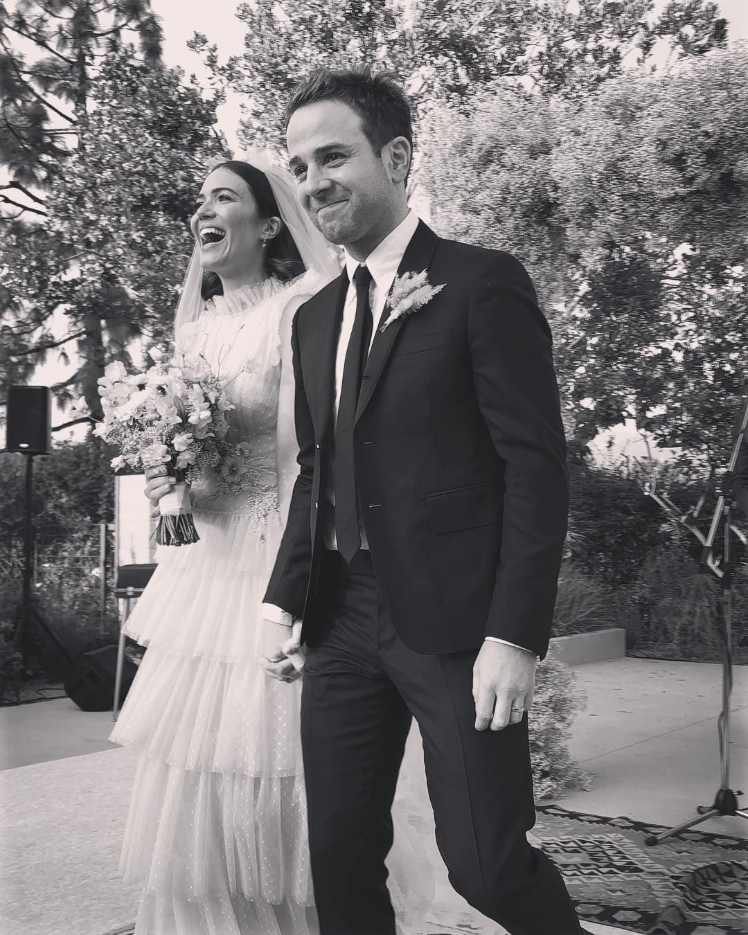 Who Is Mandy Moore's Husband, Taylor Goldsmith? All About the Man She Met on Instagram