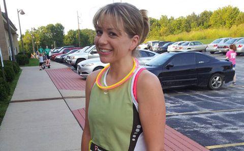 How Running Changed Me: Mandy Seaman