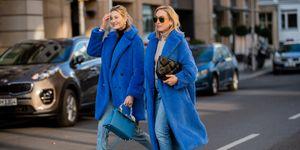 Street Style - Berlin - October 29, 2019