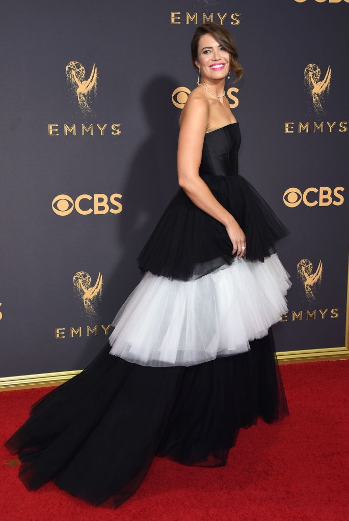 40+ Best Emmy Dresses Ever - Most Iconic Emmy Awards Red Carpet Fashion