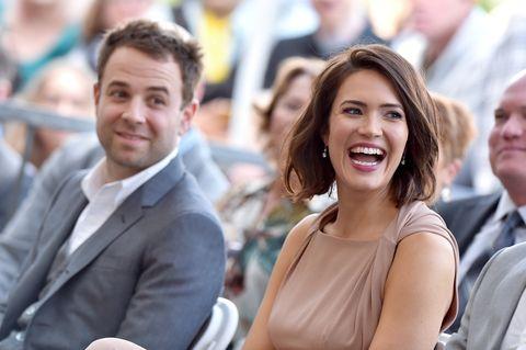 Dating 2018 moore mandy Mandy Moore's